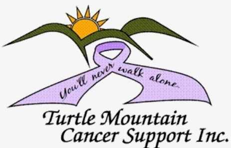 Turtle Mountain Cancer Support Inc.logo